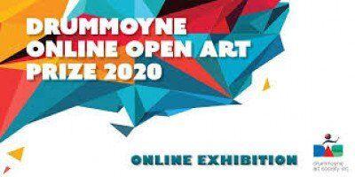 Drummoyne online open art prize