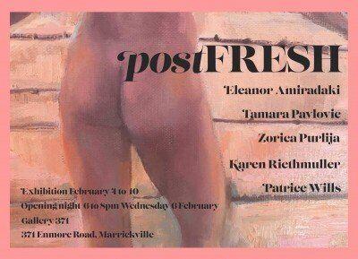 PostFRESH