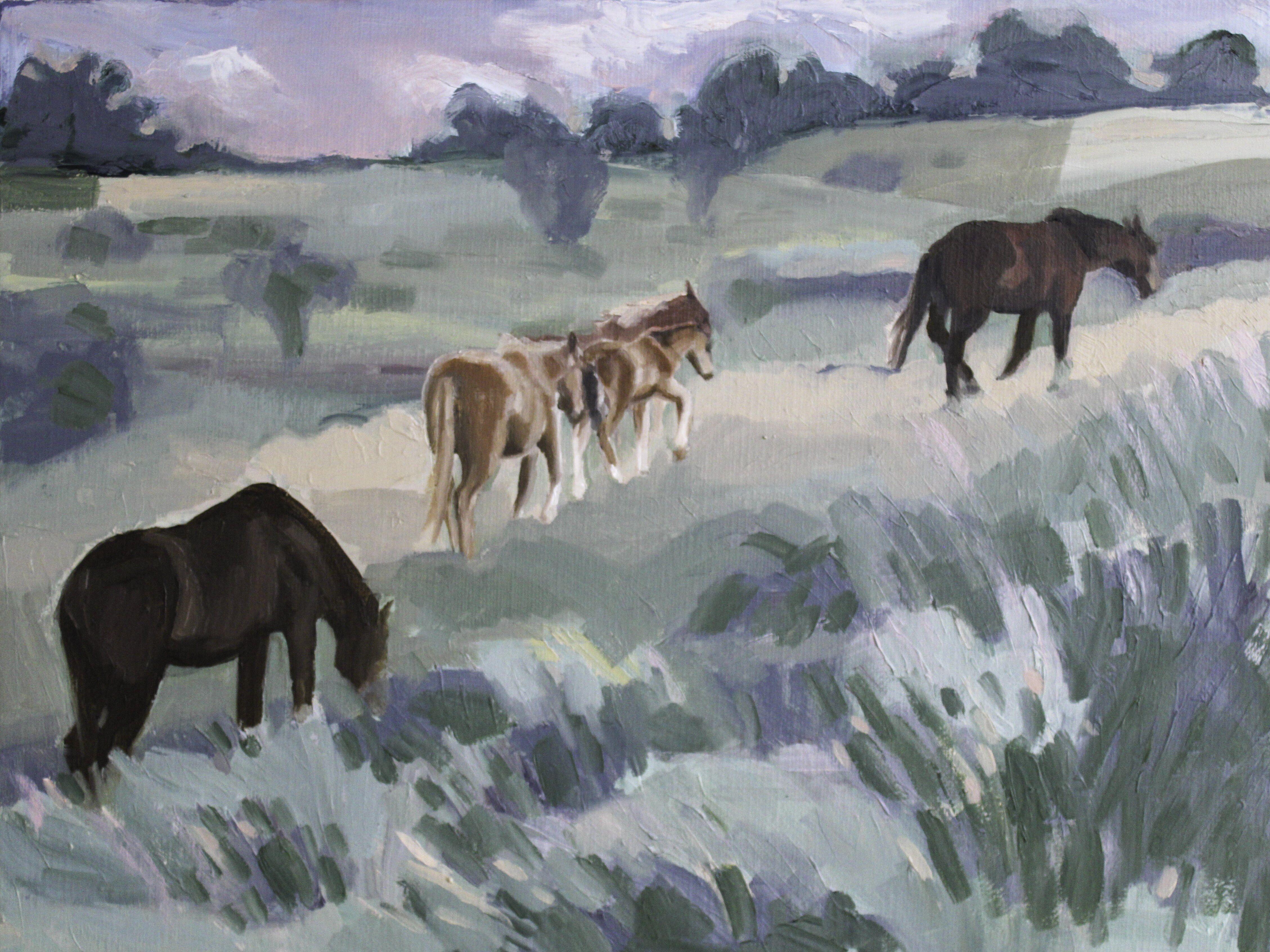 Bright Horses 3