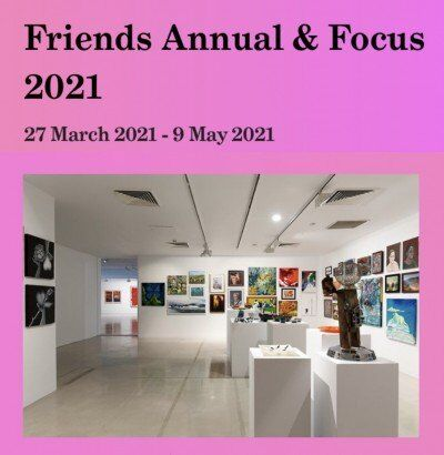 CAC Friends and Focus