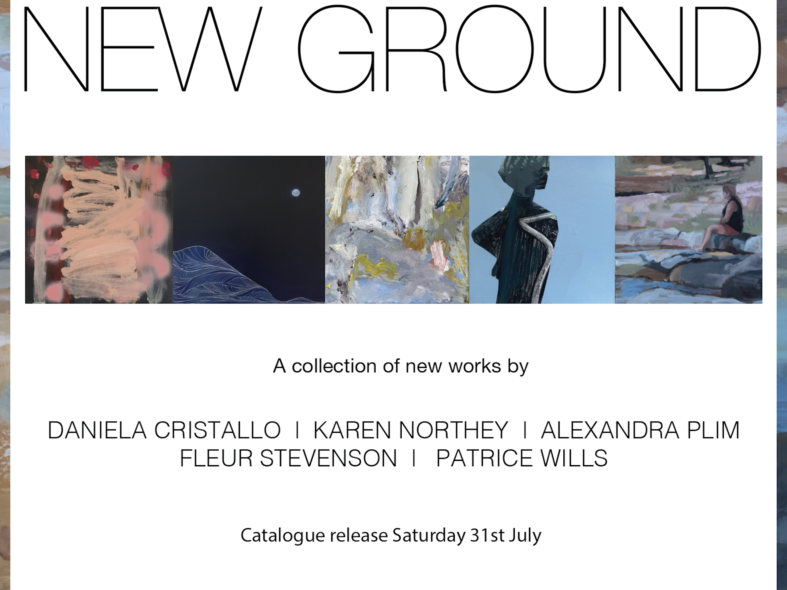 New Ground Flyer 2021 square