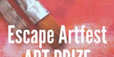 Escape ARTfest.  Ulladulla Civic Centre