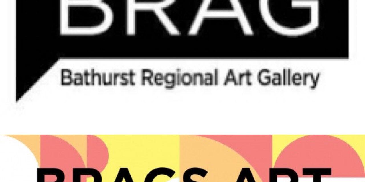 brag exhibition