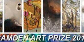 Camden Art Prize