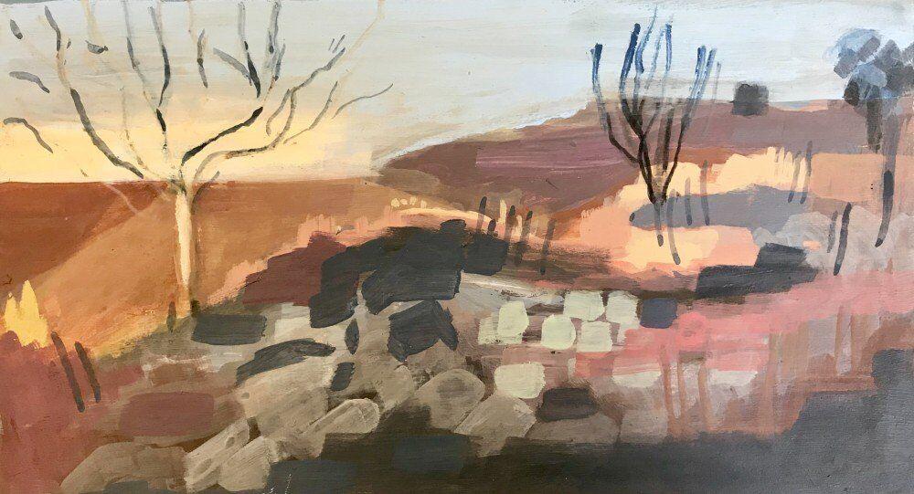 Desert Drift 2