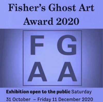 Fishers Ghost Art Award