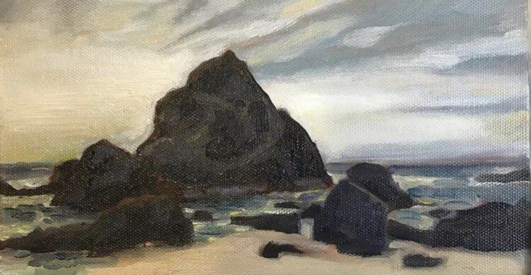 Sapphire Coast 1
