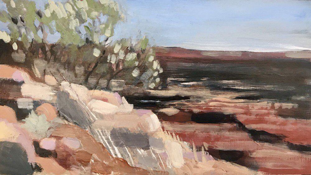 Desert Drift 6