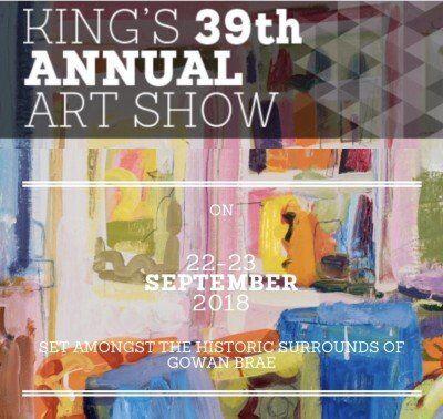 Kings Art Show