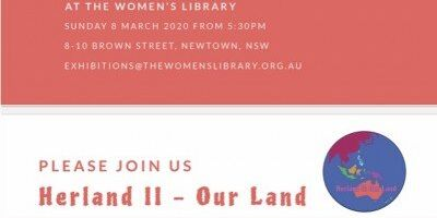 Herland 2 Our Land.  The Womens Library