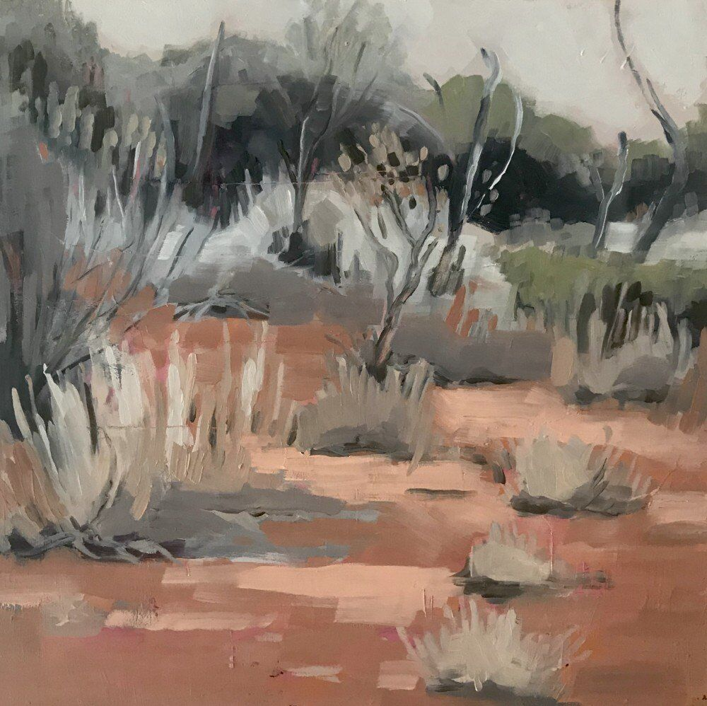 Humble Desert