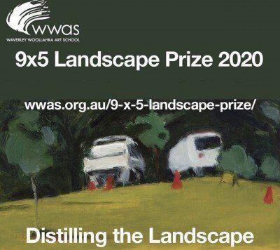 Waverly Woolahra Landscape Prize